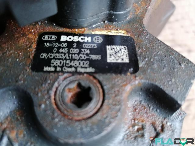 0445020334 5801848002 5802206691 Pompa de Inalta Presiune NEW HOLLAND / IVECO - 6/6