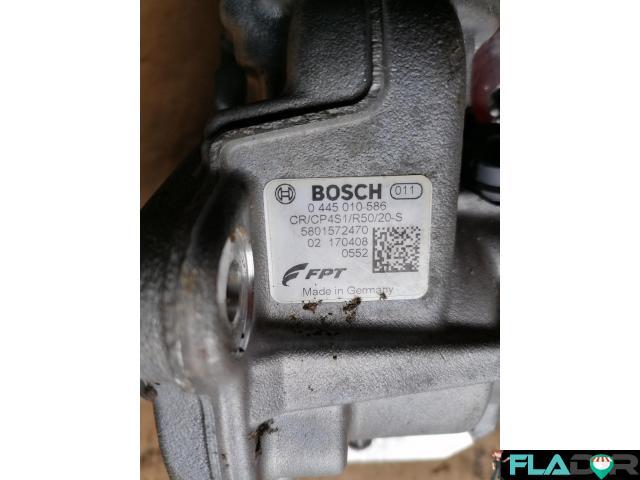 0445010586 0986437461 Bosch Pompa de Inalta presiune Iveco Daily VI 3.0 - 2/5