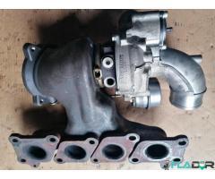 53039700342 53039700462 EU3E6K682BC Turbosuflanta Ford /Volvo /Land Rover / Range Rover 2.0 EcoBoost - Imagine 2/6