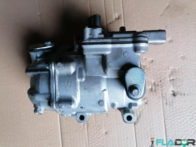 042200-1032 0422001032 Compresor de Aer Condiționat TOYOTA AURIS 1.8 HYBRID - 1/4