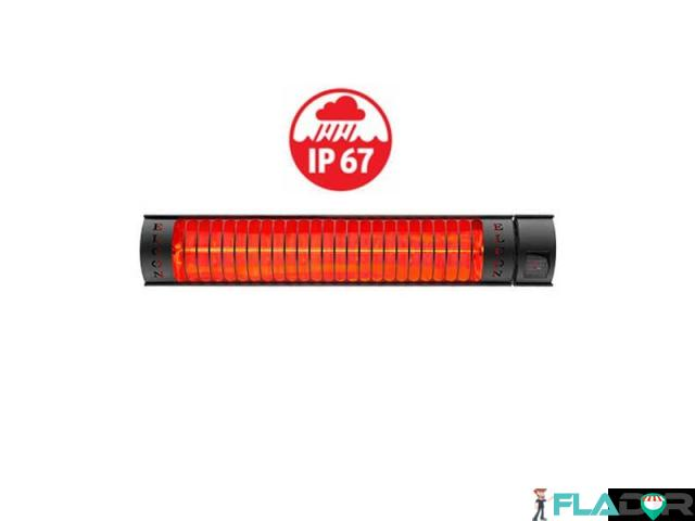 Incalzitor cu Infrarosu Elcon RCH-2500 - 1/4