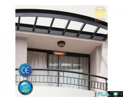 Incalzitor cu Infrarosu Elcon RCH-2500 - Imagine 3/4