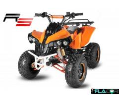 Atv 125Cc Warrior Deluxe
