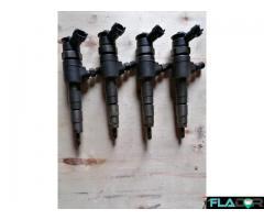 0445110339 Injector Bosch Ford Fiesta VI 1.4 TDCi / Citroen C3 II/ Peugeot 2008 206+ 207 208 1.4 HDi - Imagine 1/4