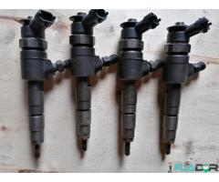 0445110339 Injector Bosch Ford Fiesta VI 1.4 TDCi / Citroen C3 II/ Peugeot 2008 206+ 207 208 1.4 HDi - Imagine 3/4