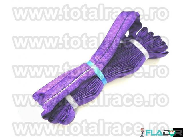 Chingi ridicare textile urechi Total Race - 3/5