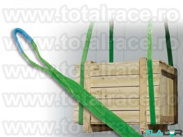 Chingi ridicare textile urechi Total Race - 5/5