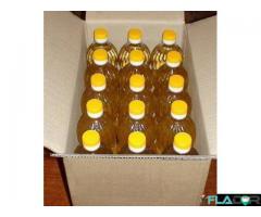 Ulei de floarea-soarelui ieftin - Furnizori cu ridicata