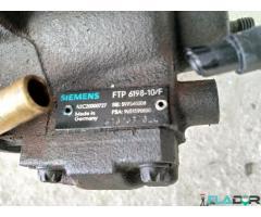 A2C20000727 9651590880 Pompa Inalta Citroen C2 C3 1.4 HDI Ford Fiesta VI 1.4 TDCI Peugeot 107 1.4 HD - Imagine 2/5