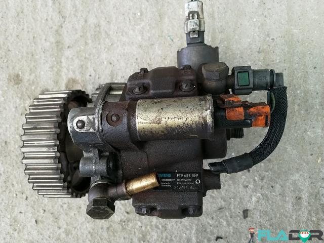 A2C20000727 9651590880 Pompa Inalta Citroen C2 C3 1.4 HDI Ford Fiesta VI 1.4 TDCI Peugeot 107 1.4 HD - 3/5
