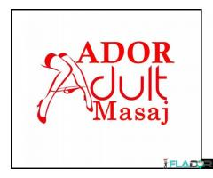 Salon Ador Masaj