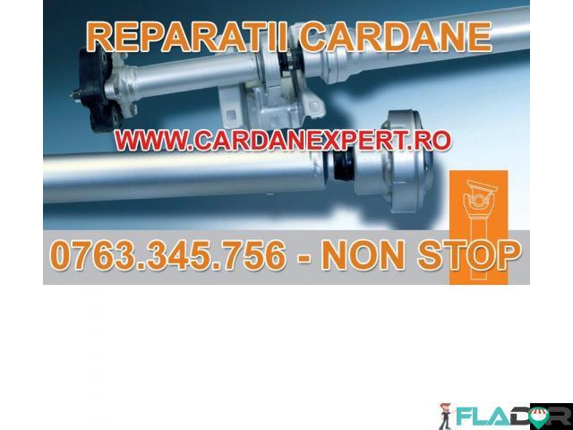Reparatie Cardan DAF CF,LF,XF - 1/1