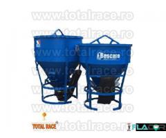 Cupe de beton productie Italia Total Race - Imagine 5/6
