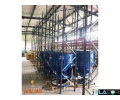 Cupe de beton productie Italia Total Race - Imagine 6/6