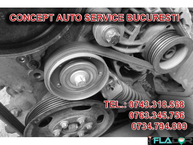 Service auto multimarca - 1/1