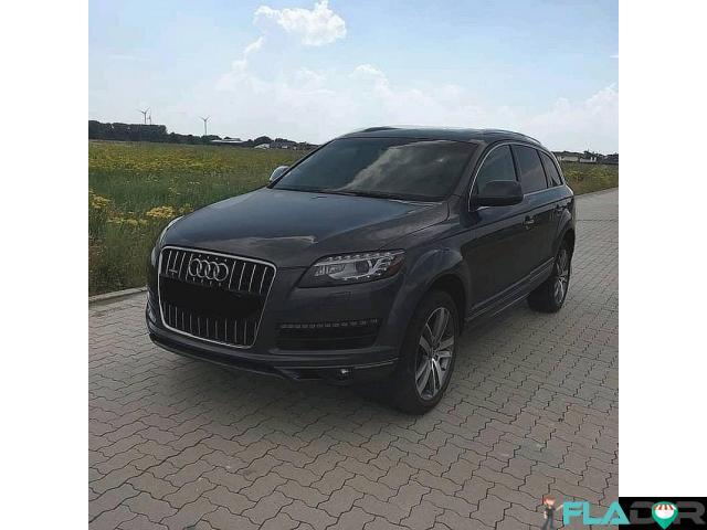 Audi Q7-3.0 - 1/3