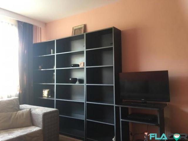 Particular ofer spre inchiriere apartament 2 camere - 3/4
