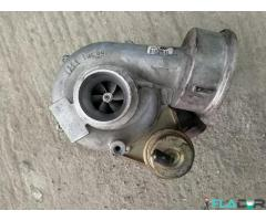 A6400900280 A6400901380 A6400901780 Turbosuflanta Mercedes-Benz A / B Klass W169 W245 CDI Second Han
