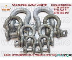 Chei tachelaj pentru uz industrial G209A Crosby - Imagine 1/4