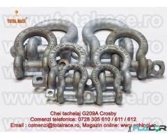 Chei tachelaj pentru uz industrial G209A Crosby - Imagine 2/4