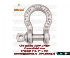 Chei tachelaj pentru uz industrial G209A Crosby - Imagine 3/4