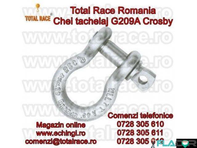 Chei tachelaj pentru uz industrial G209A Crosby - 4/4