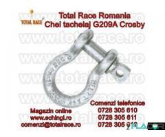 Chei tachelaj pentru uz industrial G209A Crosby - Imagine 4/4