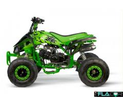 Atv 125Cc Speedy Sport Deluxe - Imagine 2/3