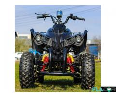 Atv 250Cc Akp Warrior Deluxe