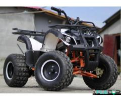 Atv  Hummer OffRoad Deluxe Electric
