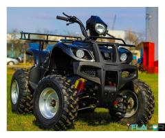 Atv 150Cc Akp Hummer  Deluxe Automat - Imagine 2/3