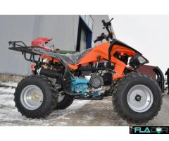 Atv 150Cc Akp Carbon Speedy Deluxe - Imagine 2/3