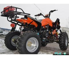 Atv 150Cc Akp Carbon Speedy Deluxe - Imagine 3/3