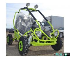 BUGGY NOU:KINDER MIDDY OffRoad Deluxe - Imagine 1/3