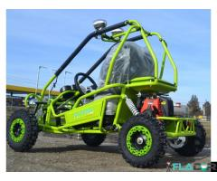 BUGGY NOU:KINDER MIDDY OffRoad Deluxe - Imagine 2/3