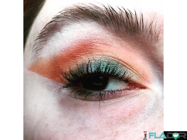 Efectuez make up si unghii cu gel - 4/4