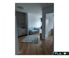 Afacere la cheie! Vind apartament 2 camere cu chirias ,Pipera 4City NoRTH - Imagine 3/5