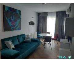 Vand apartament 2 camere + preluare chiriasi Pipera 4City Norty