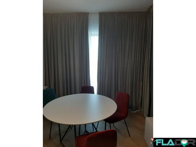 Vand apartament 2 camere + preluare chiriasi Pipera 4City Norty - 3/6