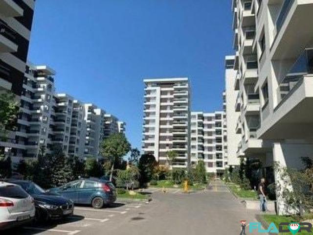Vand apartament 2 camere + preluare chiriasi Pipera 4City Norty - 6/6
