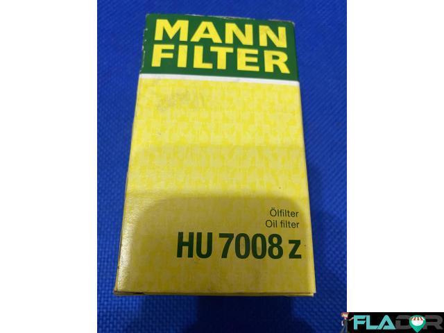 Filtru ulei MANN-FILTER HU 7008 z - 1/2