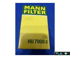 Filtru ulei MANN-FILTER HU 7008 z - Imagine 1/2