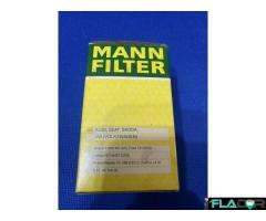 Filtru ulei MANN-FILTER HU 7008 z - Imagine 2/2