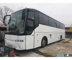 autocar volvo b12 2001 420cp