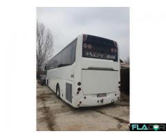 autocar volvo b12 2001 420cp - Imagine 2/6