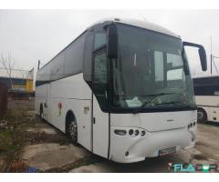 autocar volvo b12 2001 420cp - Imagine 3/6
