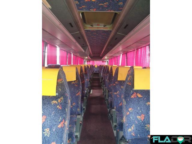 autocar volvo b12 2001 420cp - 5/6