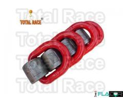 Puncte de prindere sudabile Total Race - Imagine 2/5