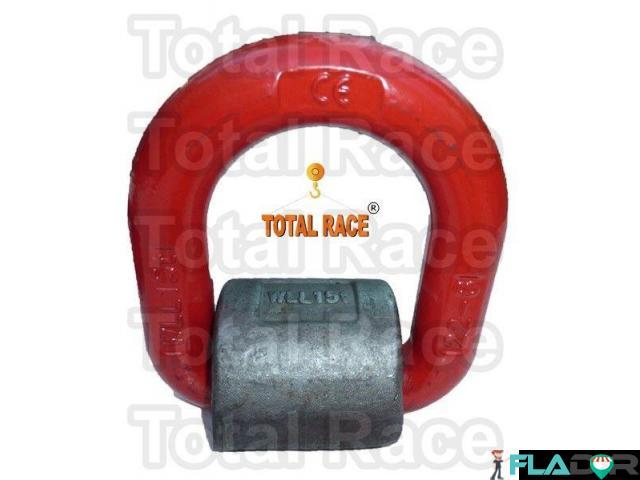 Puncte de prindere sudabile Total Race - 3/5