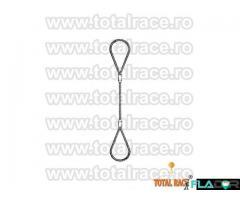 Cablu ridicare constructie 6x36 inima metalica - Imagine 3/5